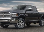 Ram Debuts 4x4 Off-Road Package for 2500 HD Trucks - image 665139