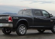 Ram Debuts 4x4 Off-Road Package for 2500 HD Trucks - image 665141