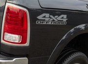 Ram Debuts 4x4 Off-Road Package for 2500 HD Trucks - image 665144