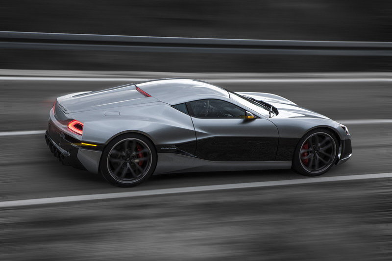 2017 Rimac Concept One High Resolution Exterior - image 666767