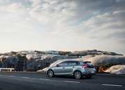 Volvo to Join the EV Hatchback Community with an Electric Volvo V40 - image 667085