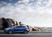 Volvo to Join the EV Hatchback Community with an Electric Volvo V40 - image 667087