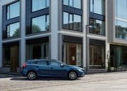 Volvo to Join the EV Hatchback Community with an Electric Volvo V40 - image 667089