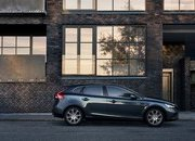 Volvo to Join the EV Hatchback Community with an Electric Volvo V40 - image 667092