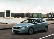 Volvo to Join the EV Hatchback Community with an Electric Volvo V40 - image 667079