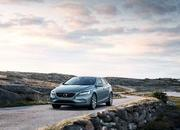 Volvo to Join the EV Hatchback Community with an Electric Volvo V40 - image 667083