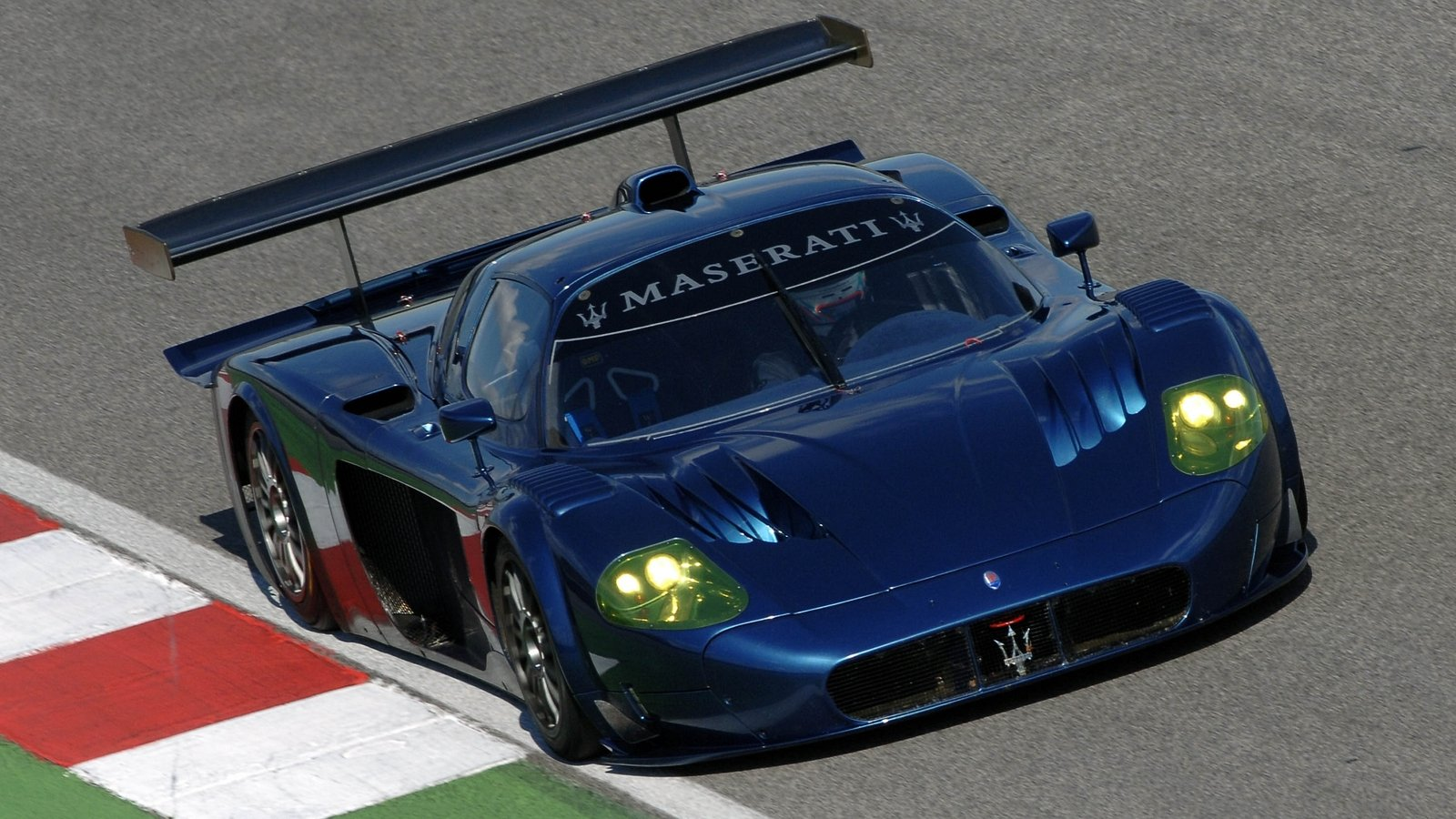 2006 maserati mc12 corsa review top speed. Black Bedroom Furniture Sets. Home Design Ideas