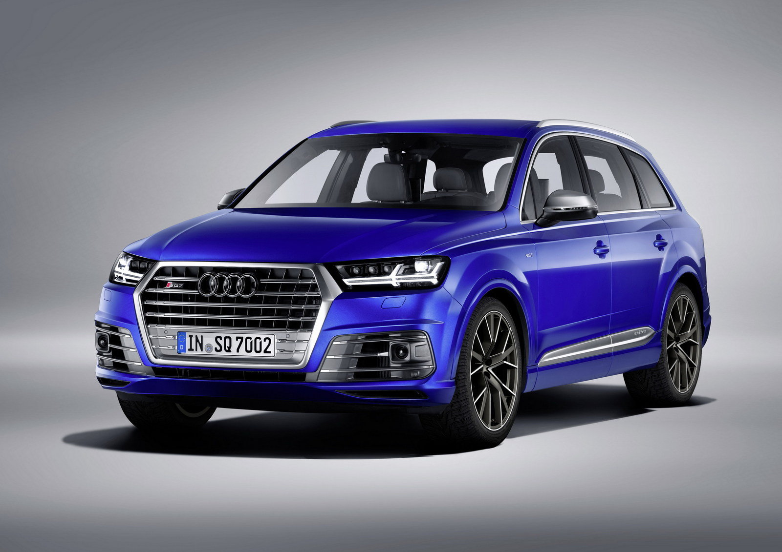 2017 audi sq7 picture 668219 car review top speed. Black Bedroom Furniture Sets. Home Design Ideas