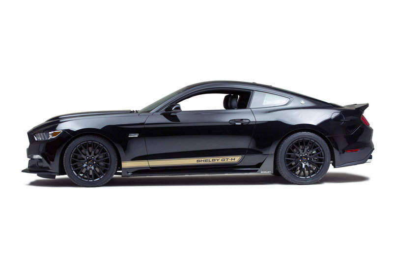 2016 Ford Shelby Hertz GT-H - image 670049