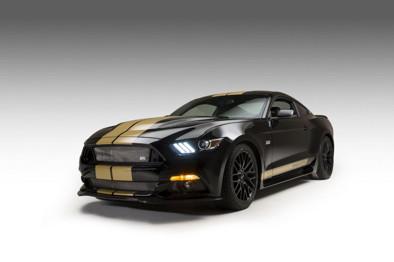 2016 Ford Shelby Hertz GT-H - image 670046