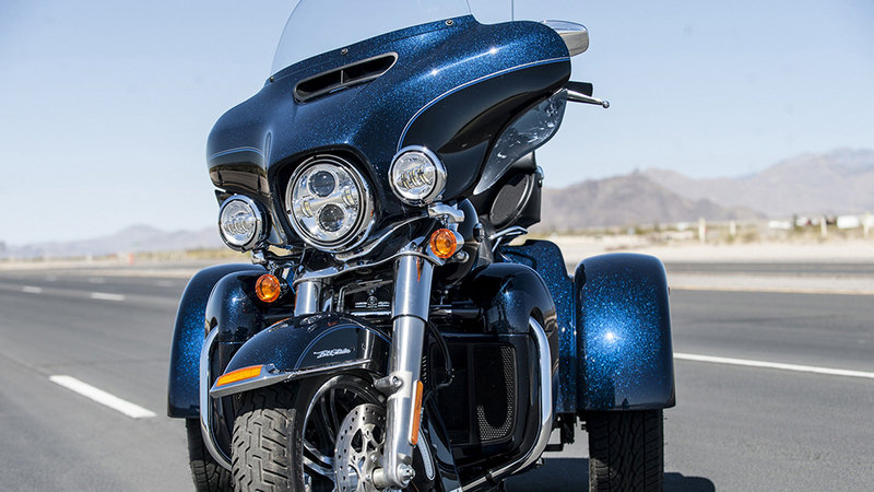 Harley-Davidson Trike Photos , Pictures (Pics), Wallpapers