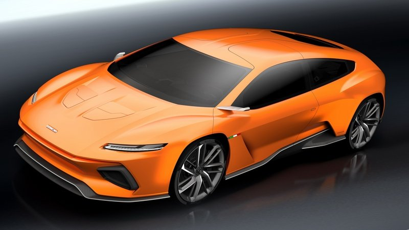 Italdesign is Stepping Outside the Volkswagen Umbrella