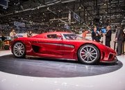Koenigsegg Exclusivity Will Drop as the Brand Aims to Taken on Ferrari in the Next Decade - image 668138