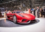 Koenigsegg Exclusivity Will Drop as the Brand Aims to Taken on Ferrari in the Next Decade - image 668140