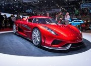 Koenigsegg Exclusivity Will Drop as the Brand Aims to Taken on Ferrari in the Next Decade - image 667998