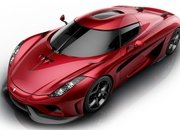 Koenigsegg Is All Out Of Regera Supercars - image 667999