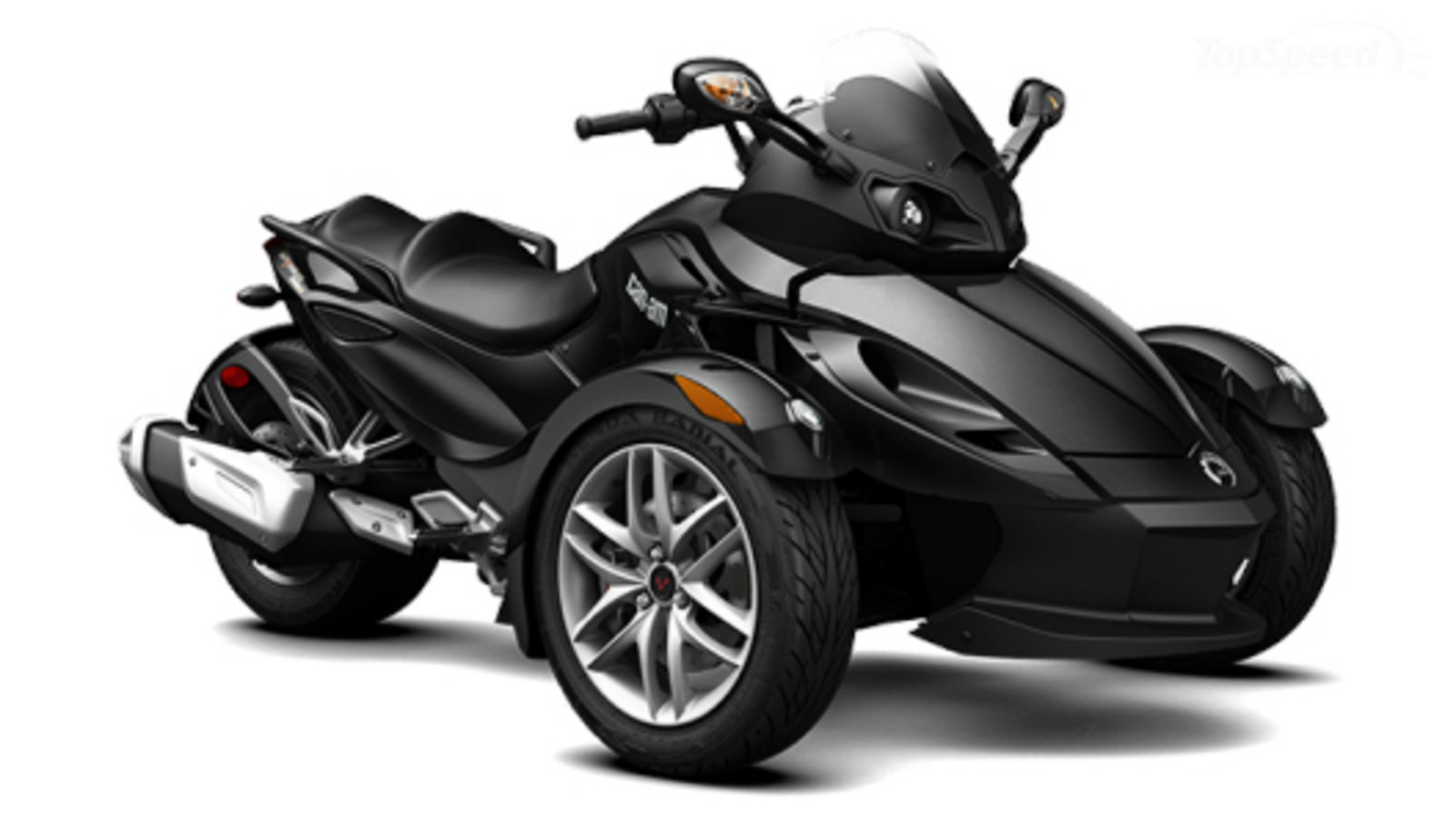 2016 can am spyder rs review gallery top speed. Black Bedroom Furniture Sets. Home Design Ideas