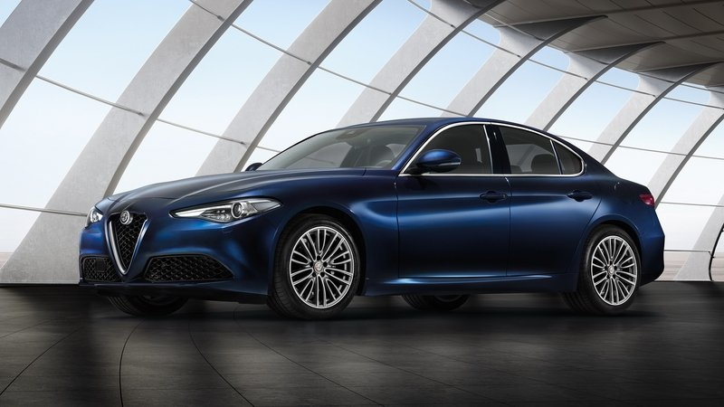 Is America Getting Another Variant Of The Alfa Romeo Giulia?