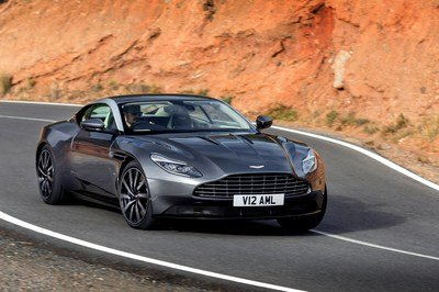Aston Martin To Inherit Mercedes Tech, But The Cost Could Be Too High