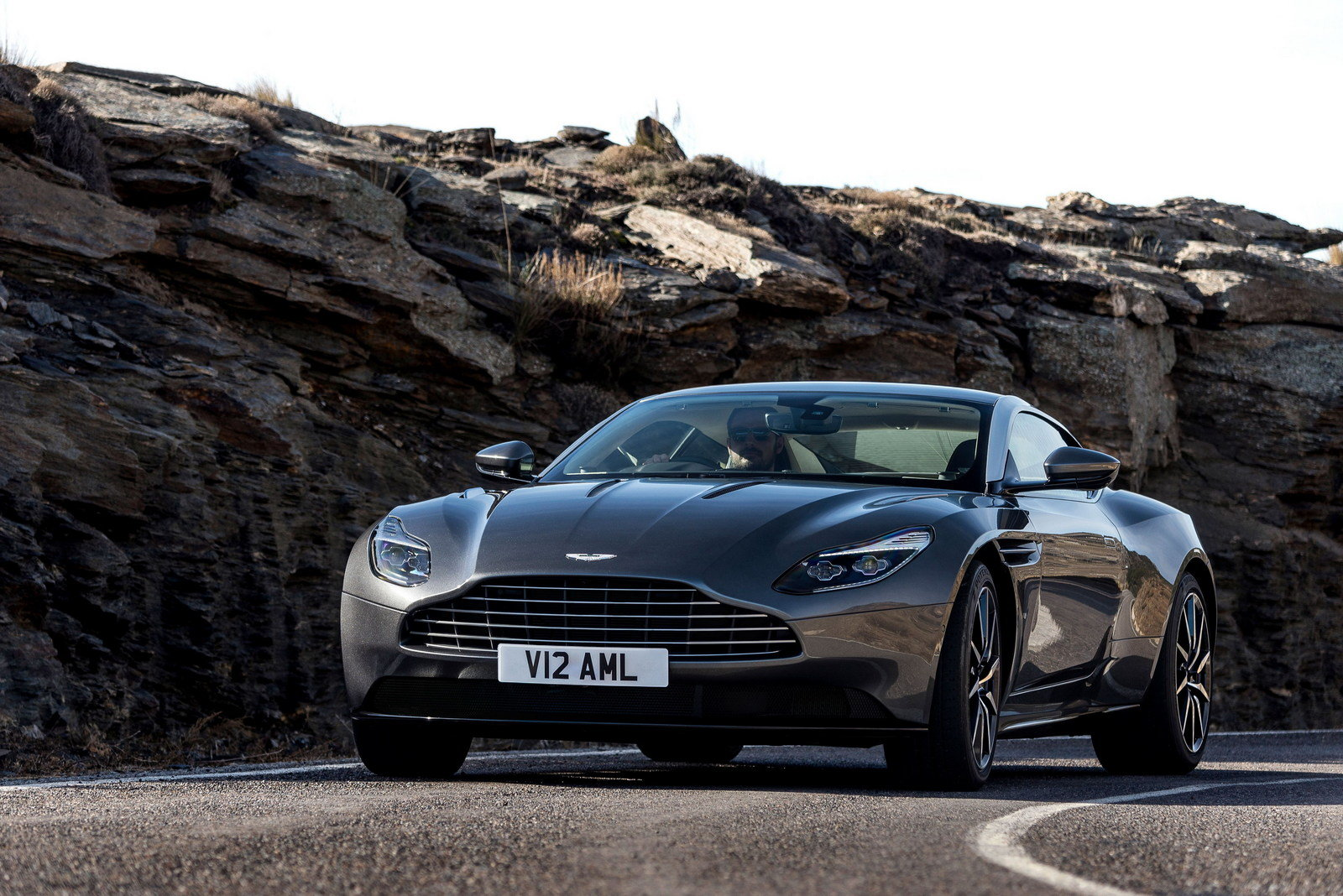 2017 aston martin db11 picture 667770 car review top speed. Black Bedroom Furniture Sets. Home Design Ideas