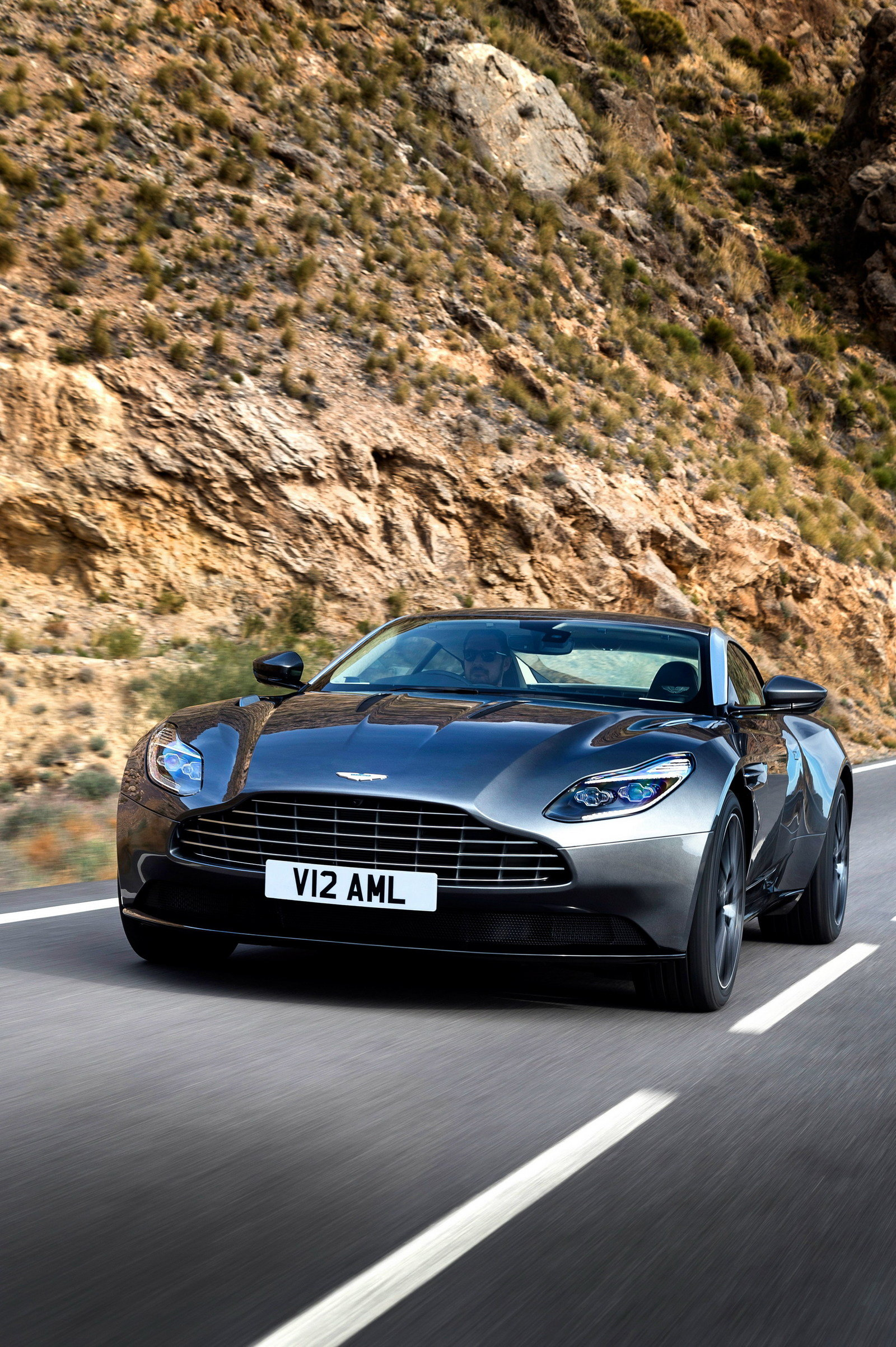 2017 aston martin db11 picture 667772 car review top speed. Black Bedroom Furniture Sets. Home Design Ideas