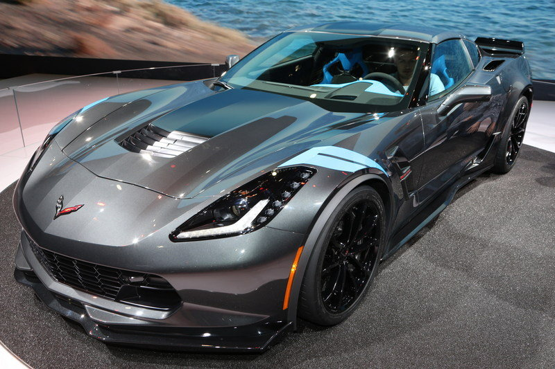 2017 chevrolet corvette grand sport review top speed. Black Bedroom Furniture Sets. Home Design Ideas