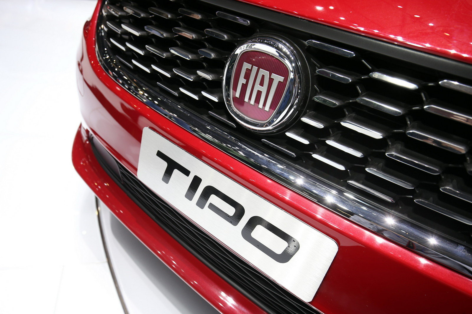 2017 fiat tipo hatchback picture 668062 car review top speed. Black Bedroom Furniture Sets. Home Design Ideas