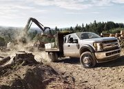 2017 Ford F-Series Super Duty Chassis Cab - image 668964