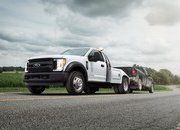 2017 Ford F-Series Super Duty Chassis Cab - image 668962