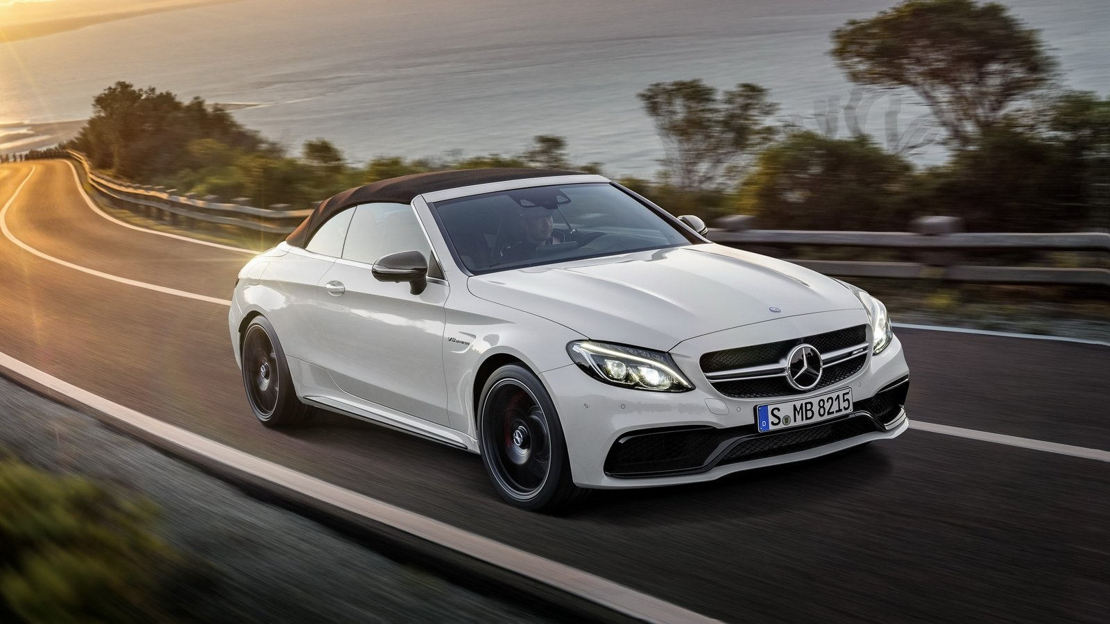 2017 mercedes amg c63 cabriolet review top speed. Black Bedroom Furniture Sets. Home Design Ideas