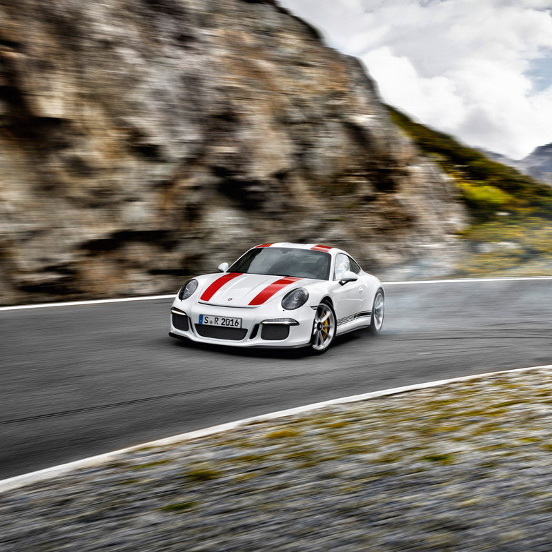 Porsche Might Make You Sign A Lease To Stop You From Flipping Its Cars At a Profit