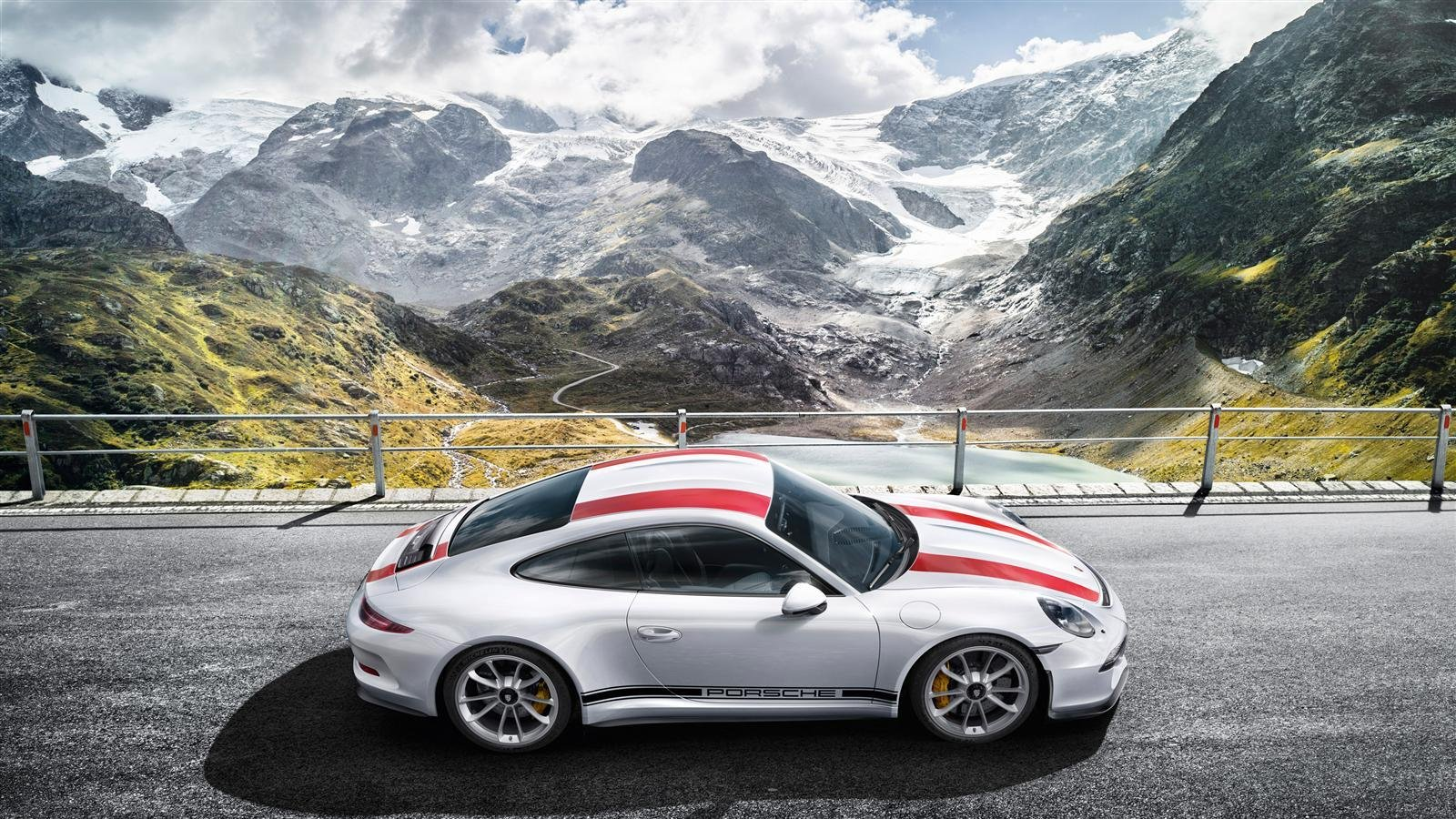 2017 porsche 911 r picture 667599 car review top speed. Black Bedroom Furniture Sets. Home Design Ideas