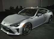 Chief Engineer of the Toyota 86 and Subaru BRZ Says No Turbo for You - Not in this Generation, Buddy - image 670731
