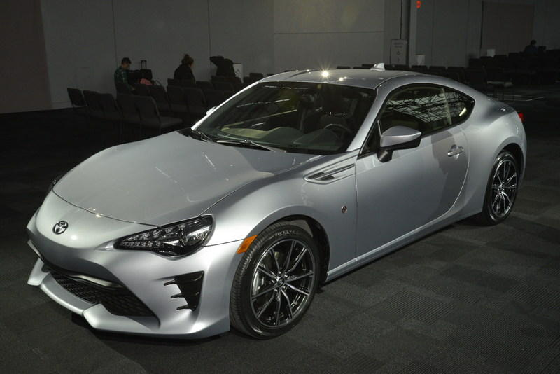 Word Has it That Subaru and Toyota Are Working on the Next BRZ-86 Duo