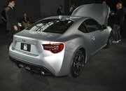 Chief Engineer of the Toyota 86 and Subaru BRZ Says No Turbo for You - Not in this Generation, Buddy - image 670723