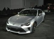 Chief Engineer of the Toyota 86 and Subaru BRZ Says No Turbo for You - Not in this Generation, Buddy - image 670729
