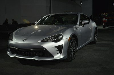 Chief Engineer of the Toyota 86 and Subaru BRZ Says No Turbo for You - Not in this Generation, Buddy
