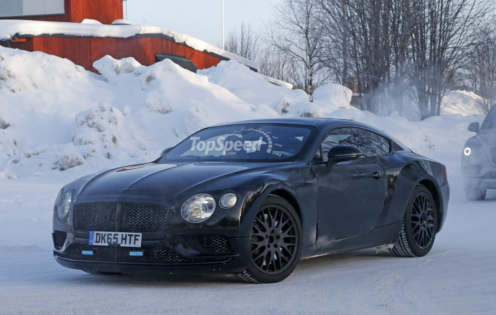 2018 bentley continental gt picture 668696 car review top speed. Black Bedroom Furniture Sets. Home Design Ideas