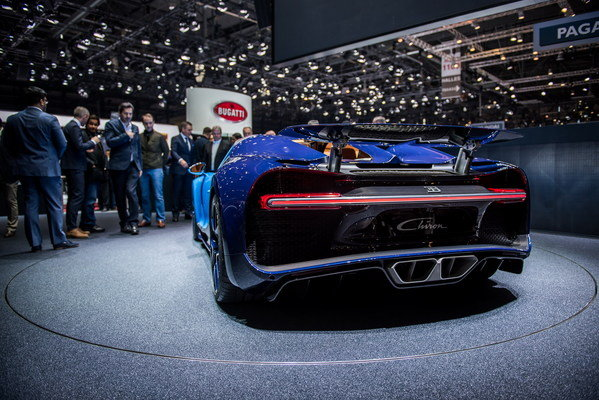 2018 bugatti chiron picture 668278 car review top speed. Black Bedroom Furniture Sets. Home Design Ideas