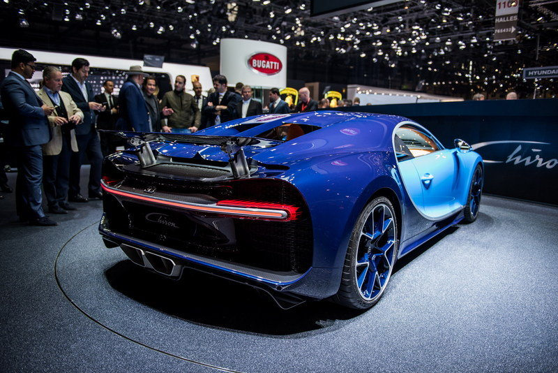 2018 bugatti chiron picture 668282 car review top speed. Black Bedroom Furniture Sets. Home Design Ideas