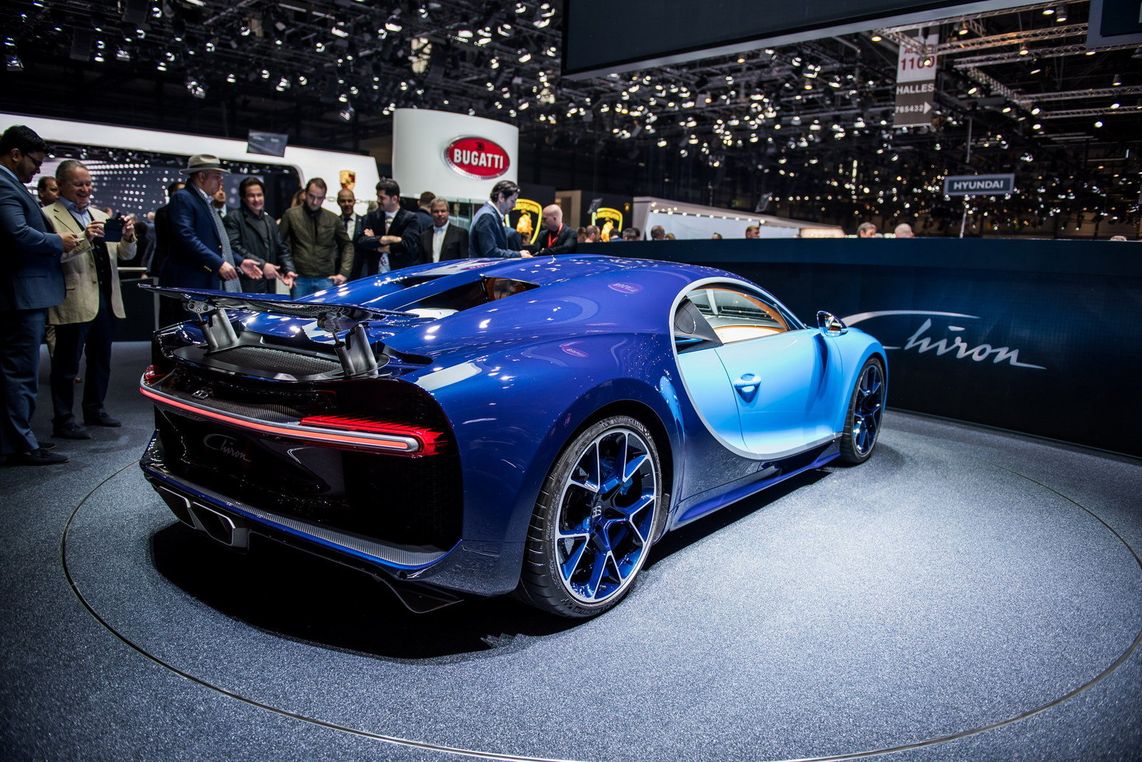 2018 bugatti chiron picture 668283 car review top speed. Black Bedroom Furniture Sets. Home Design Ideas