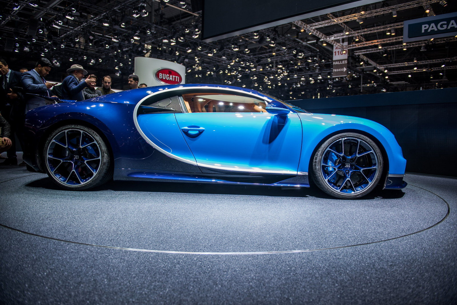 2018 bugatti chiron picture 668285 car review top speed. Black Bedroom Furniture Sets. Home Design Ideas