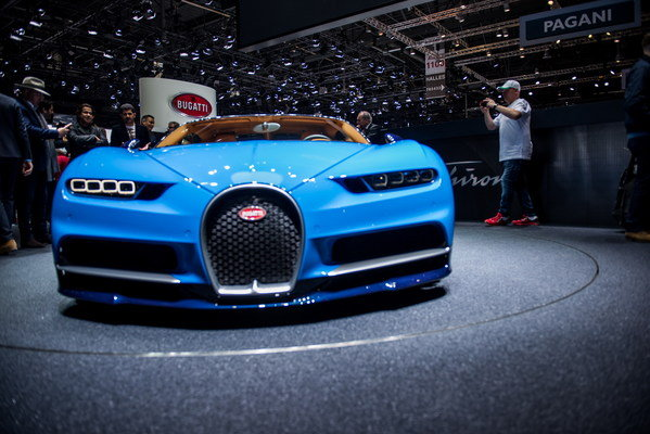 2018 bugatti chiron picture 668289 car review top speed. Black Bedroom Furniture Sets. Home Design Ideas