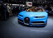 Bugatti Refuses to Move On From the Chiron But That Might Be Okay - image 668290