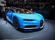 Bugatti Refuses to Move On From the Chiron But That Might Be Okay - image 668295
