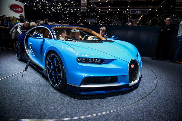 2018 bugatti chiron picture 668295 car review top speed. Black Bedroom Furniture Sets. Home Design Ideas