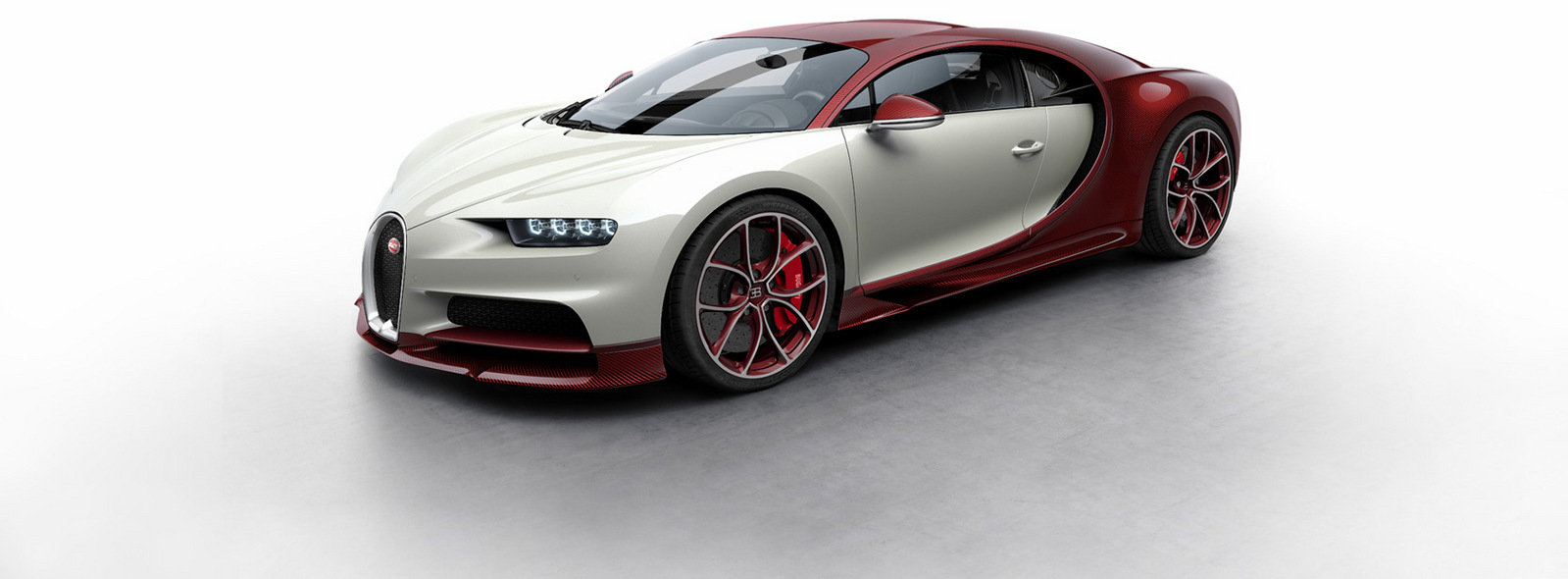 2018 Bugatti Chiron - Picture 668883 | car review @ Top Speed