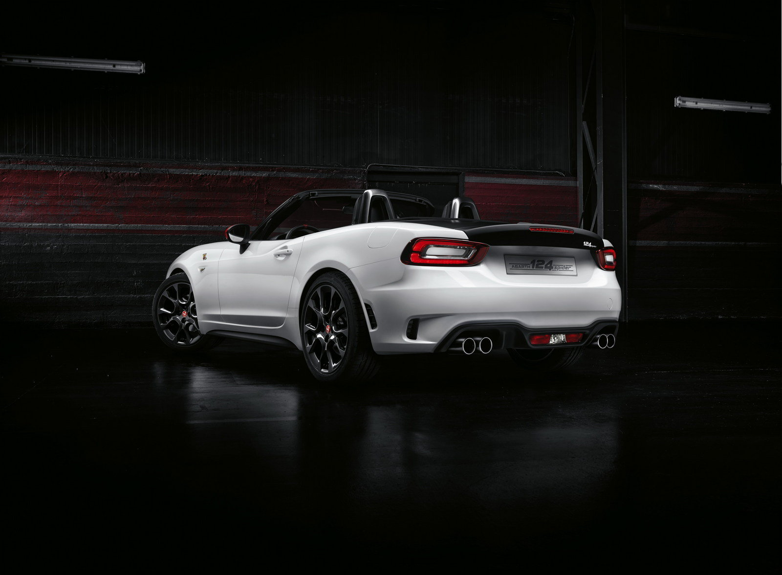 2018 fiat 124 spider abarth picture 667629 car review top speed. Black Bedroom Furniture Sets. Home Design Ideas