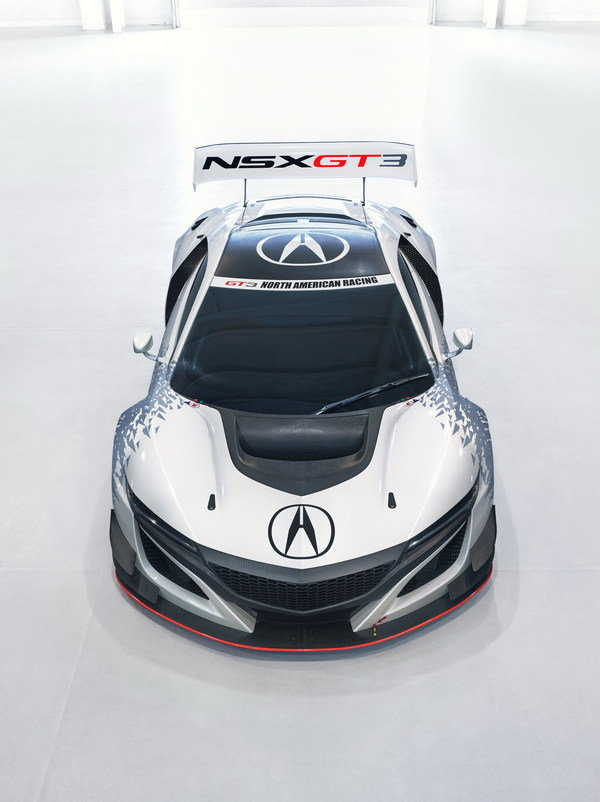 2017 acura nsx gt3 race car picture 670516 car review top speed. Black Bedroom Furniture Sets. Home Design Ideas