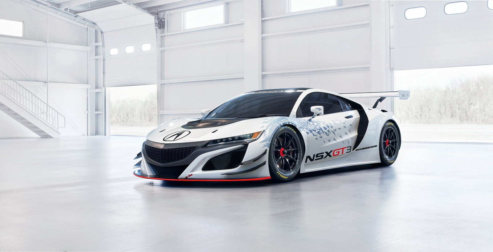 2017 acura nsx gt3 race car picture 670517 car review top speed. Black Bedroom Furniture Sets. Home Design Ideas